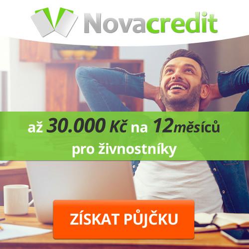 půjčka komerční banka